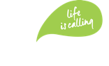 Berkshires: Life is Calling logo