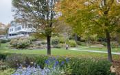 fall view of Mount from Flower Garden - Sprague (3)