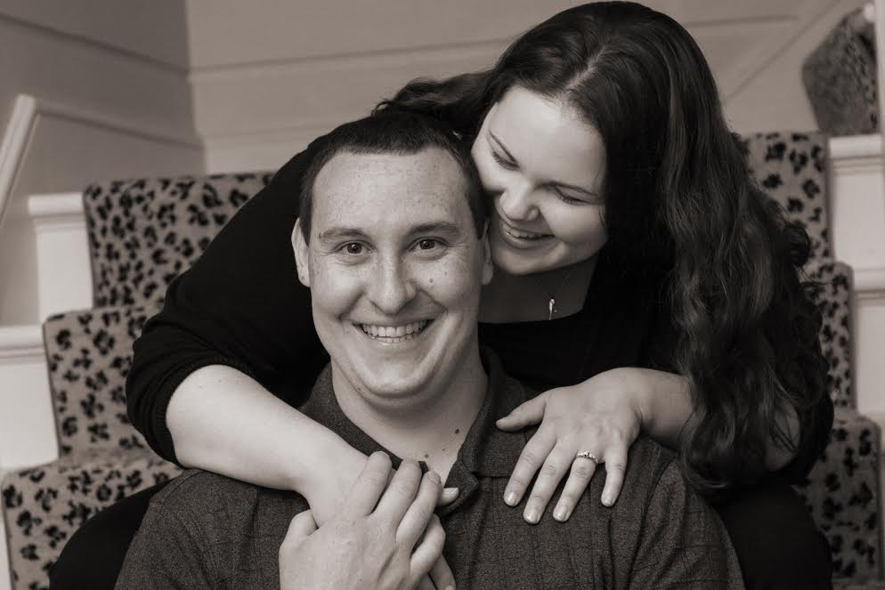 Engagement Photo 18