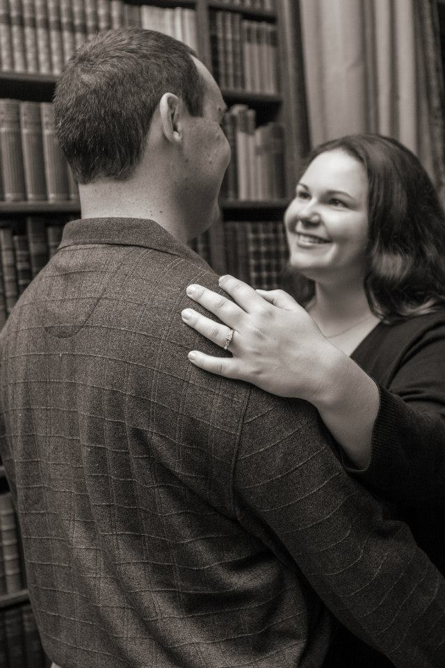 Engagement Photo 20