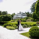 Real Wedding at The Mount: Kathy and Rusty