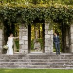 Real Wedding at The Mount: Gabi and Seth