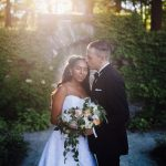 Real Wedding at The Mount: Alex and Nick