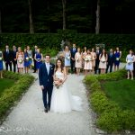 Real Wedding at The Mount: Hilary and Jonathan