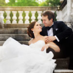 Real Wedding at The Mount: Nicole and Chris