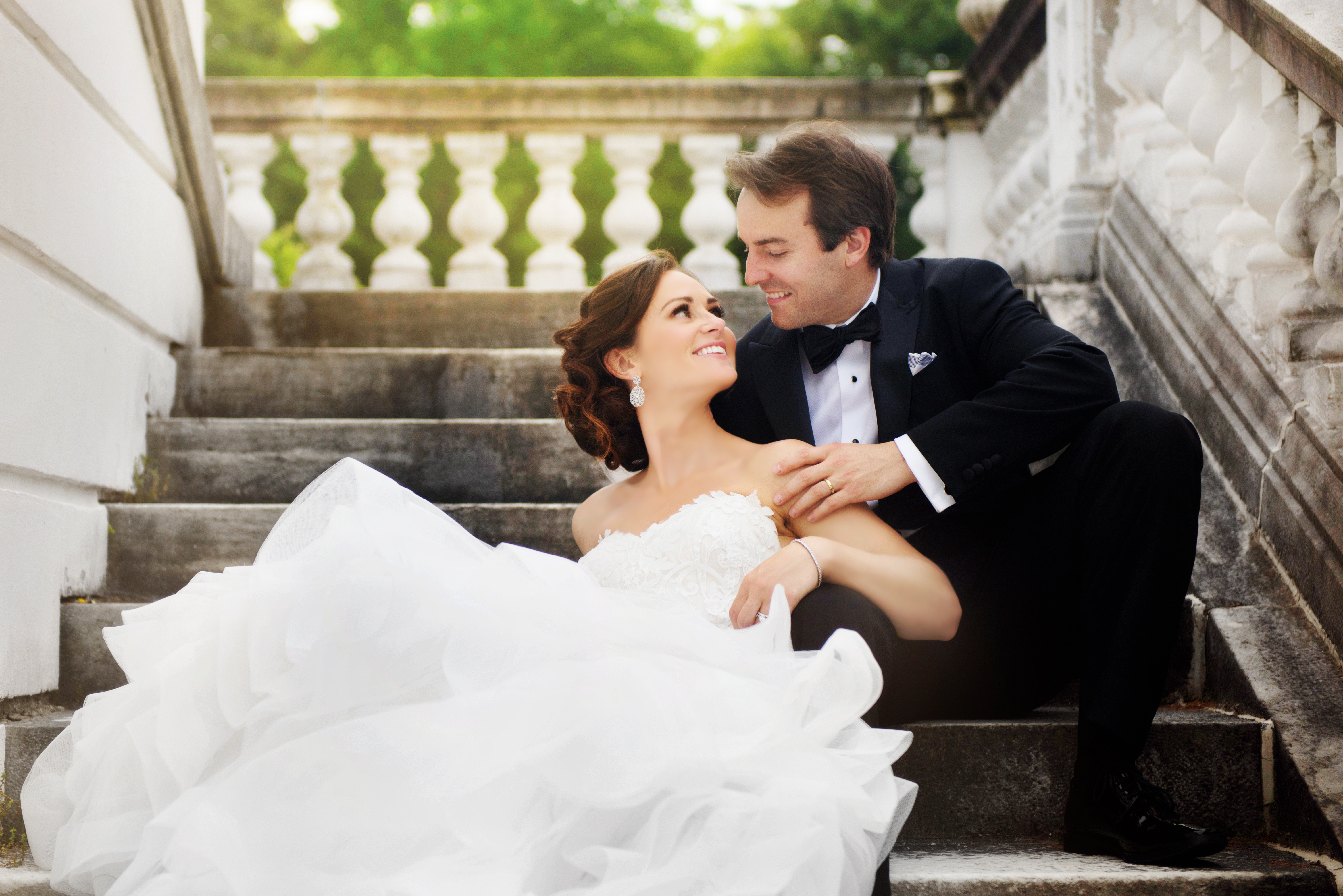 Nicole radakovich wedding