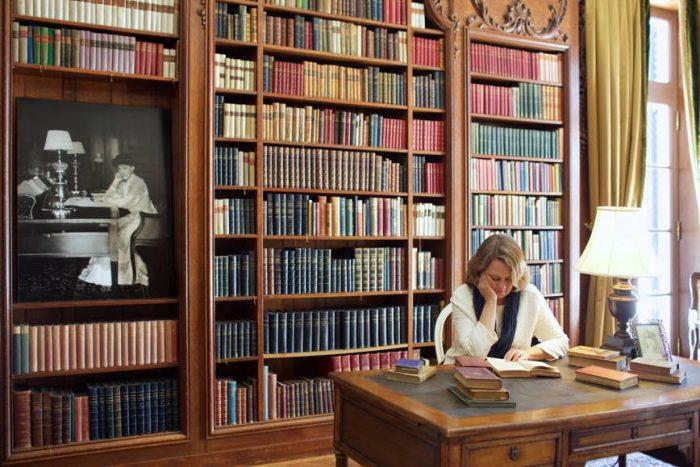 Natalie Dykstra 2015 Writer-in-Residence