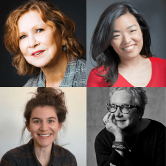 Writers in the House: A Conversation with our 2020 Writers-in-Residence @ Bernstein Theatre at Shakespeare & Company | Lenox | Massachusetts | United States