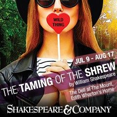 The Taming of the Shrew @ The Dell at The Mount | Lenox | Massachusetts | United States