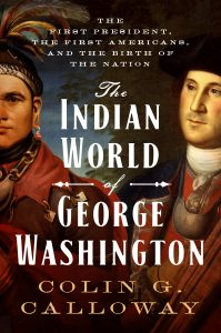 Calloway, The Indian World of George Washington