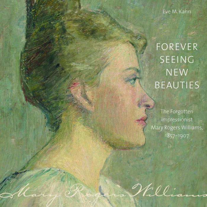 Forever Seeing Beauties by Eve Kahn