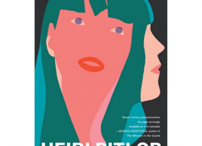 Impersonation by Heidi Pitlor
