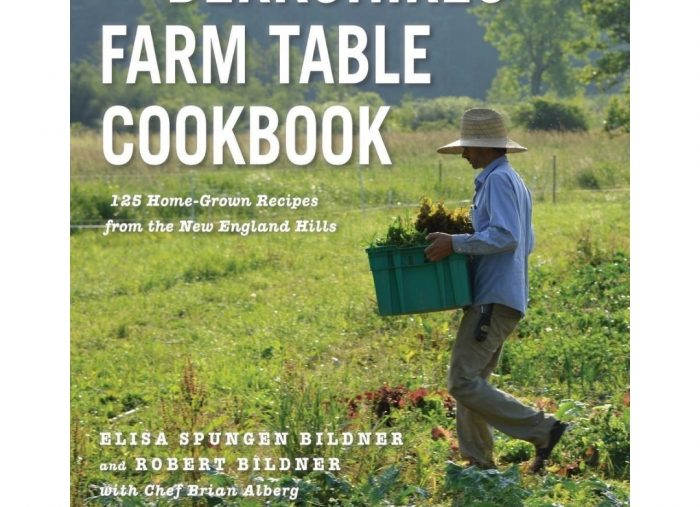 The Berkshires Farm Table Cookbook