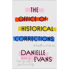 True Conversations with Danielle Evans
