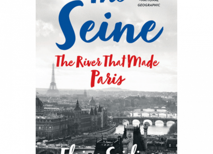 The Seine by Elaine Sciolino