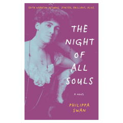 The Night of All Souls with Philippa Swan