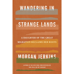 Discourse & Process Chat with Morgan Jerkins