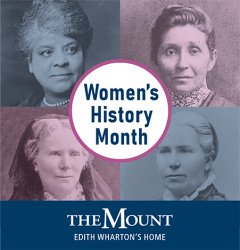 National Women's History Month Series @ Online