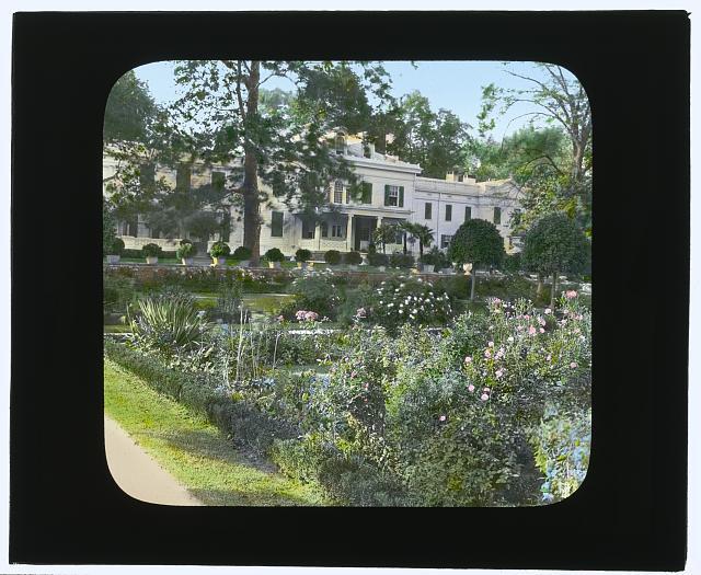 Drumthwacket house