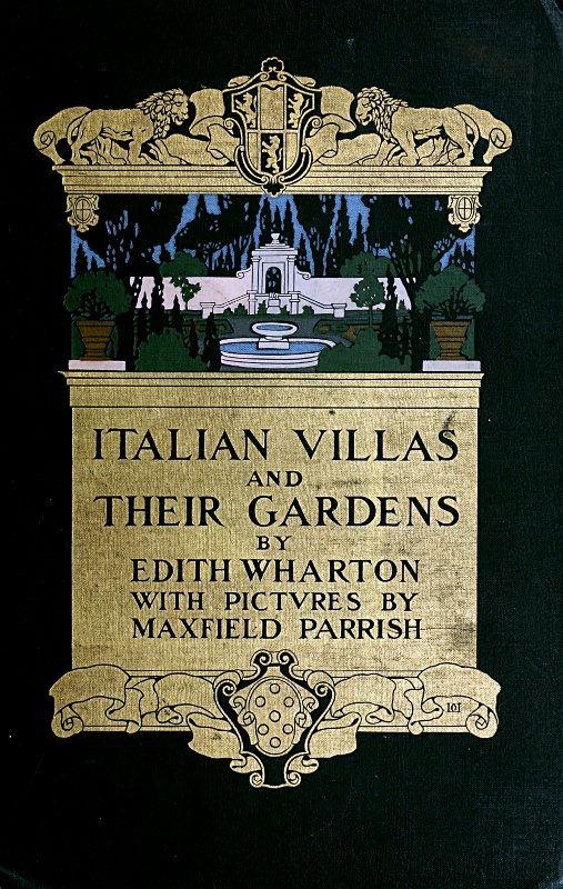 Italian Villas cover