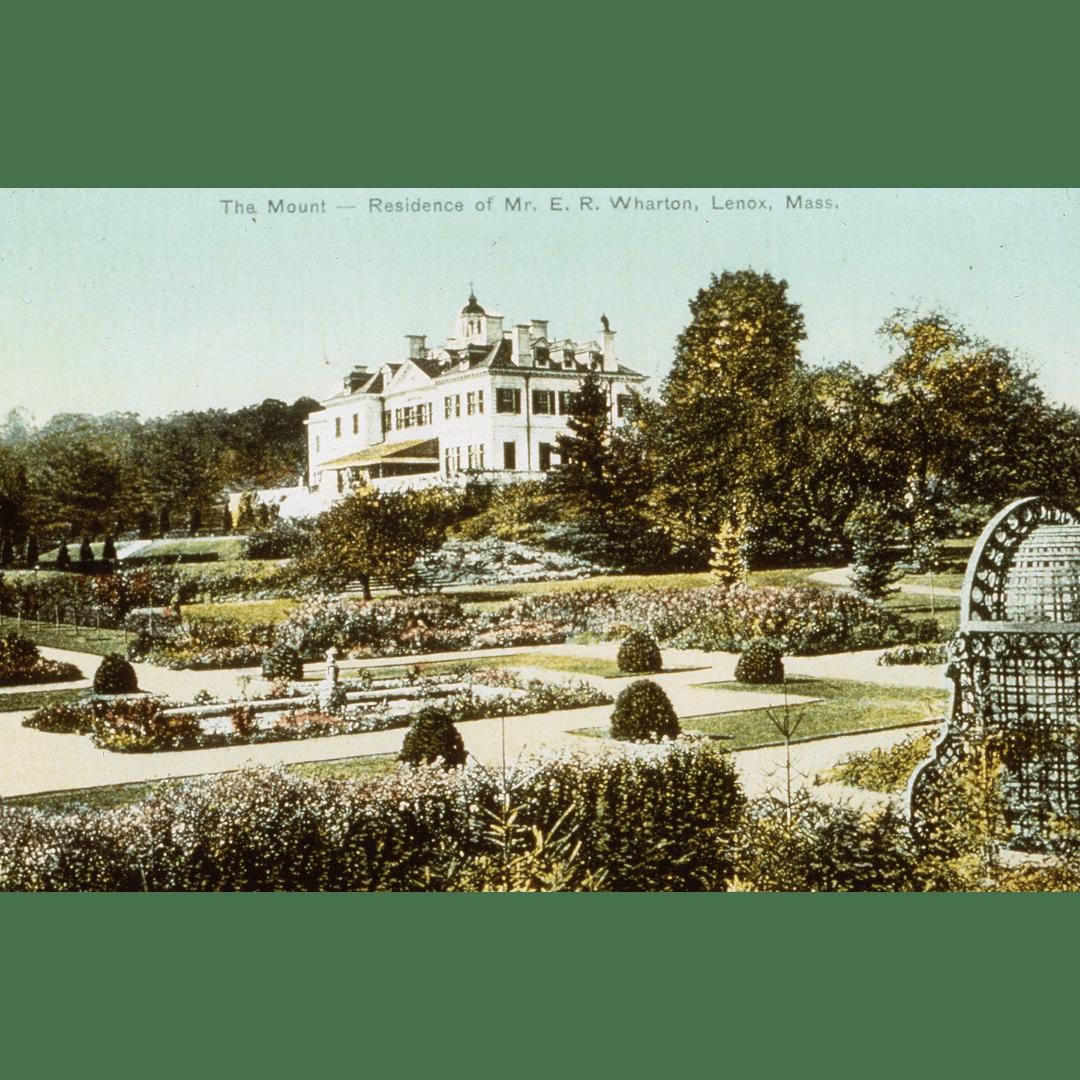 Thomas Reynolds: The Gardener