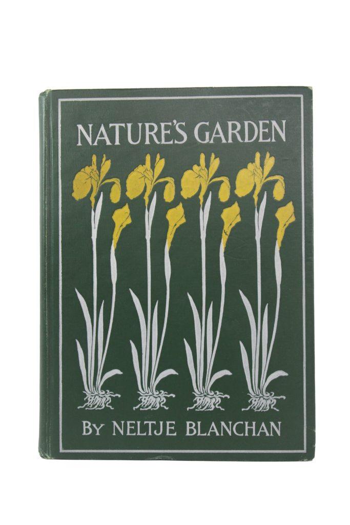 Nature's Garden (Reynolds book)