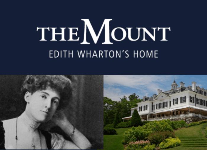 Edith Wharton & The Mount (2)